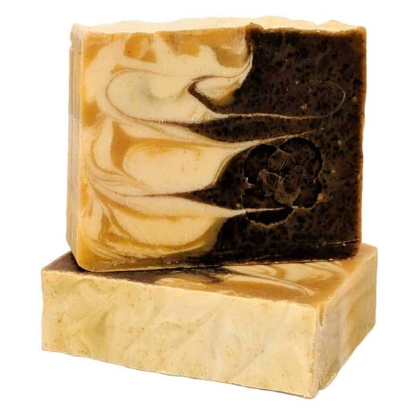 Charmed bar soap
