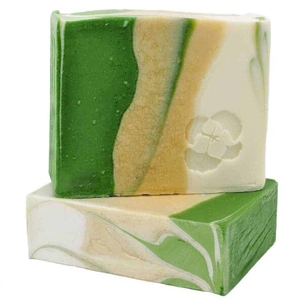 Herbal Zinger bar soap