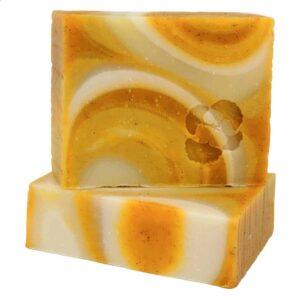 Lemon Lush bar soap