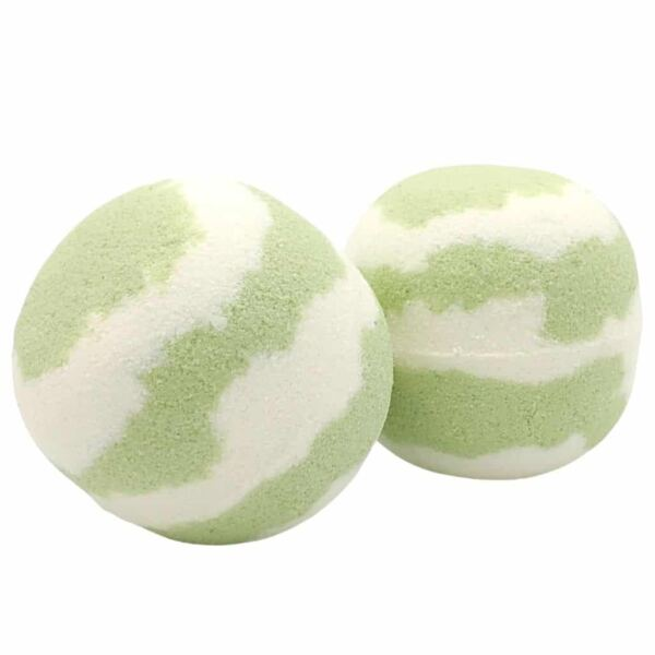 Bath Fizzy- Coconut Lime