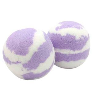 Bath Fizzy- Lavender