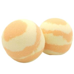 Bath Fizzy- Orange Basil